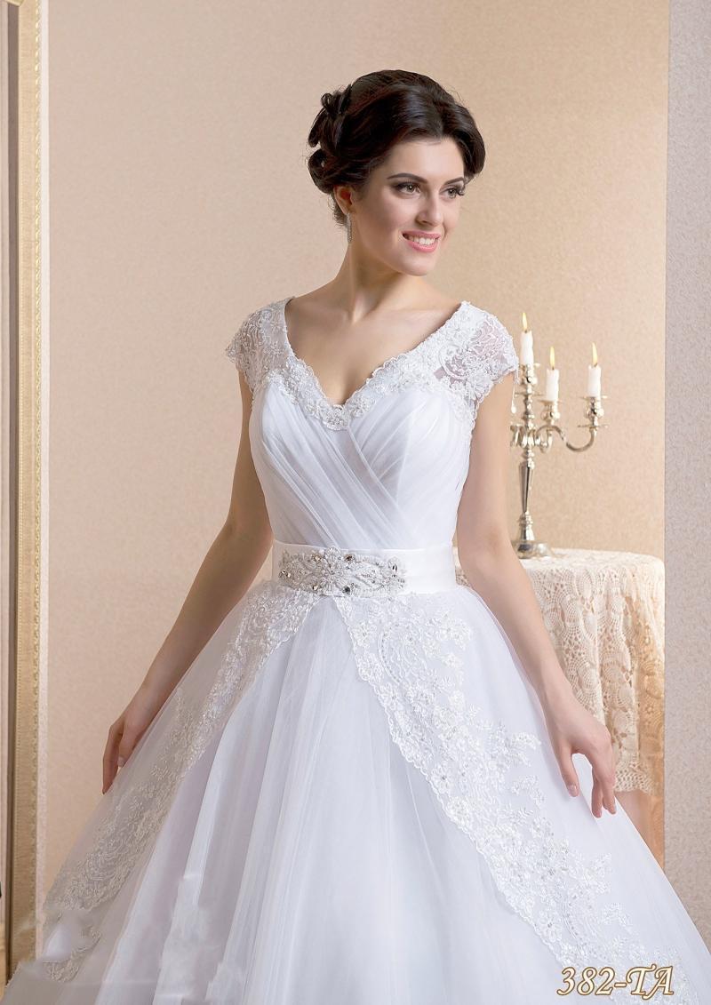 Свадебное платье Pentelei Dolce Vita 382-TA