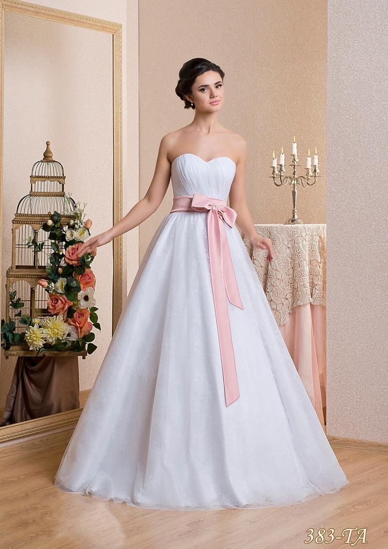 Wedding Dress Pentelei Dolce Vita 383-TA