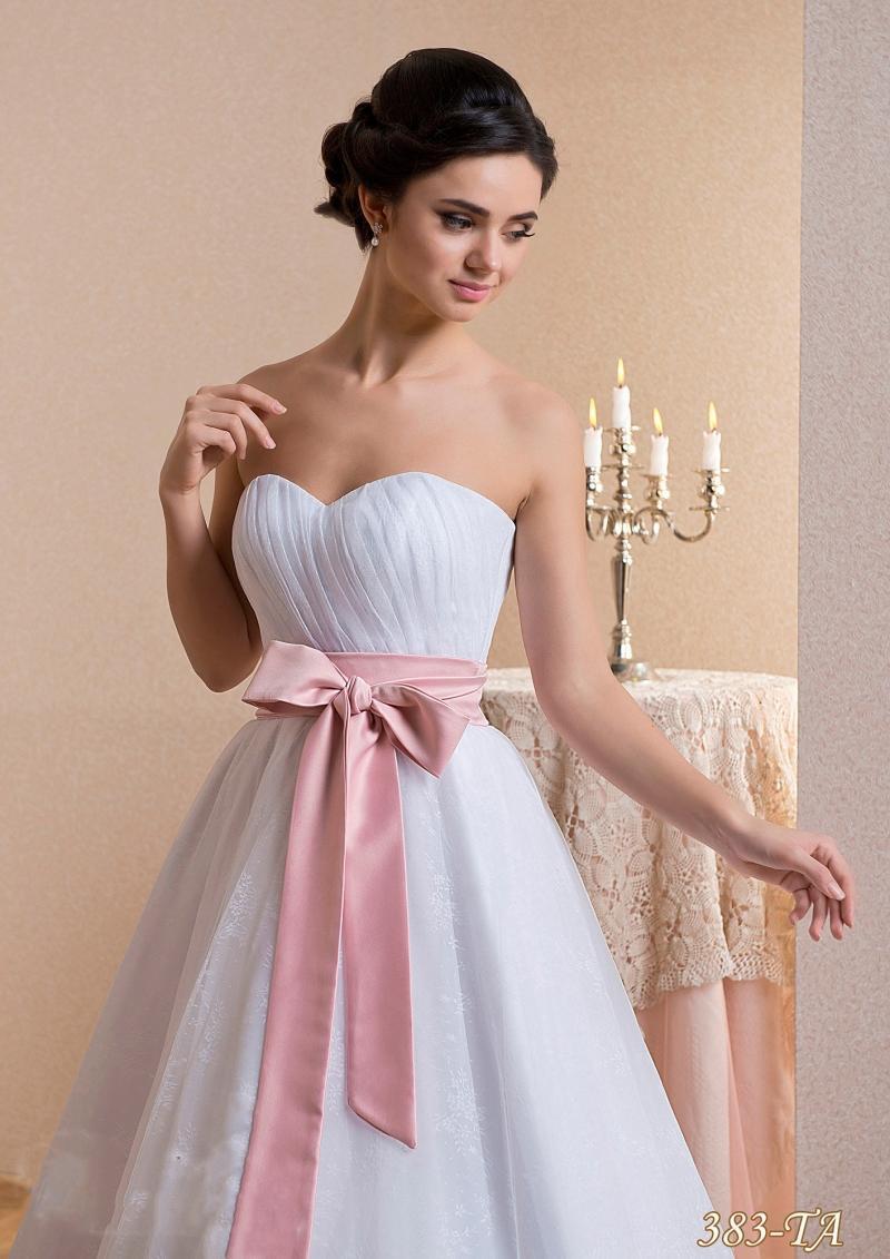 Свадебное платье Pentelei Dolce Vita 383-TA