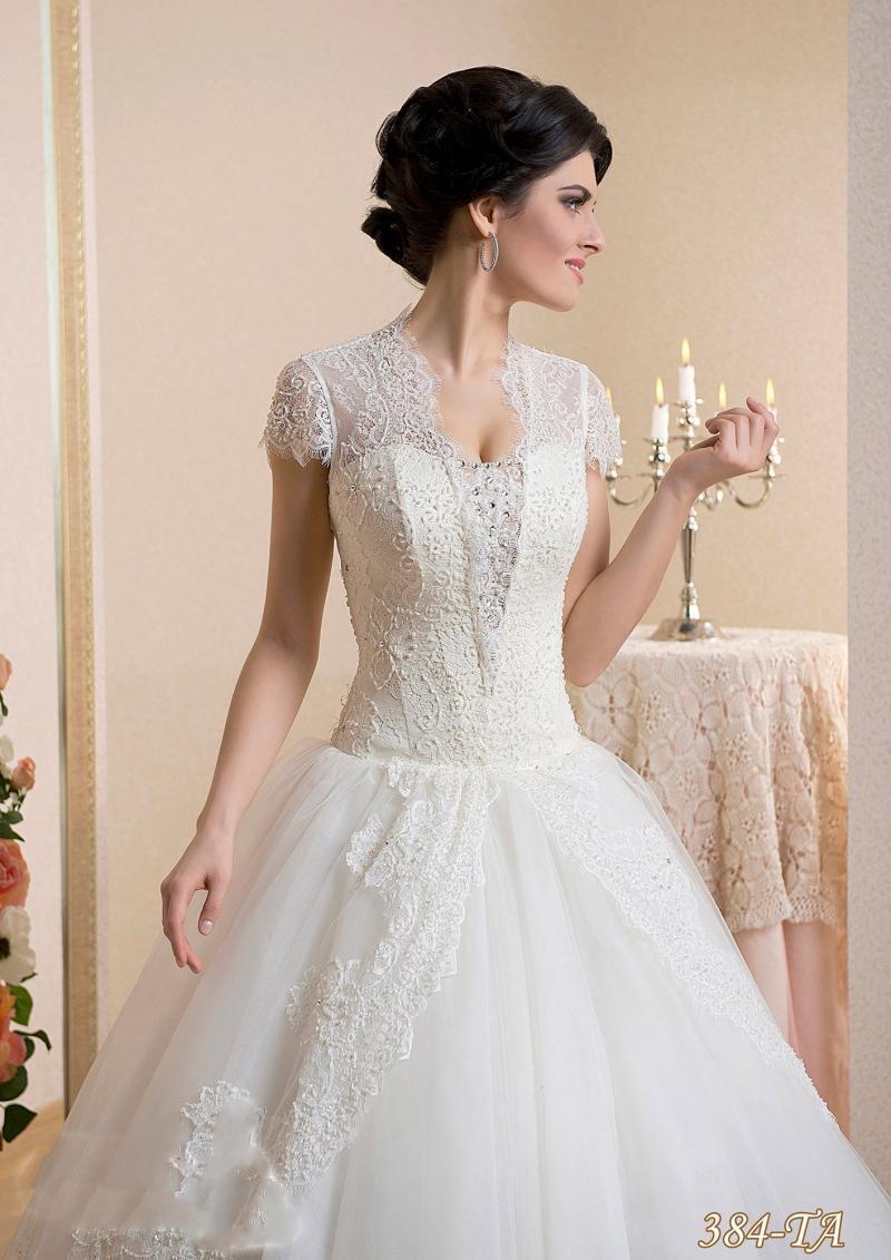 Свадебное платье Pentelei Dolce Vita 384-TA
