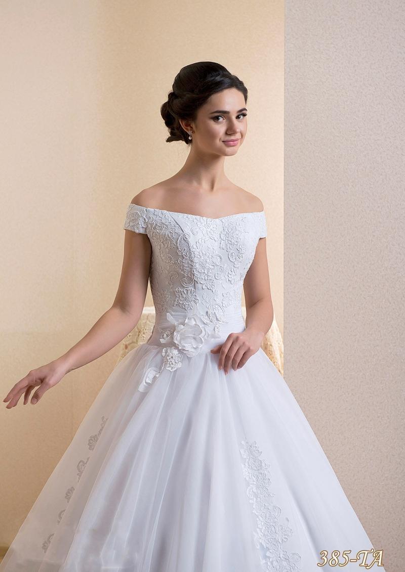 Свадебное платье Pentelei Dolce Vita 385-TA