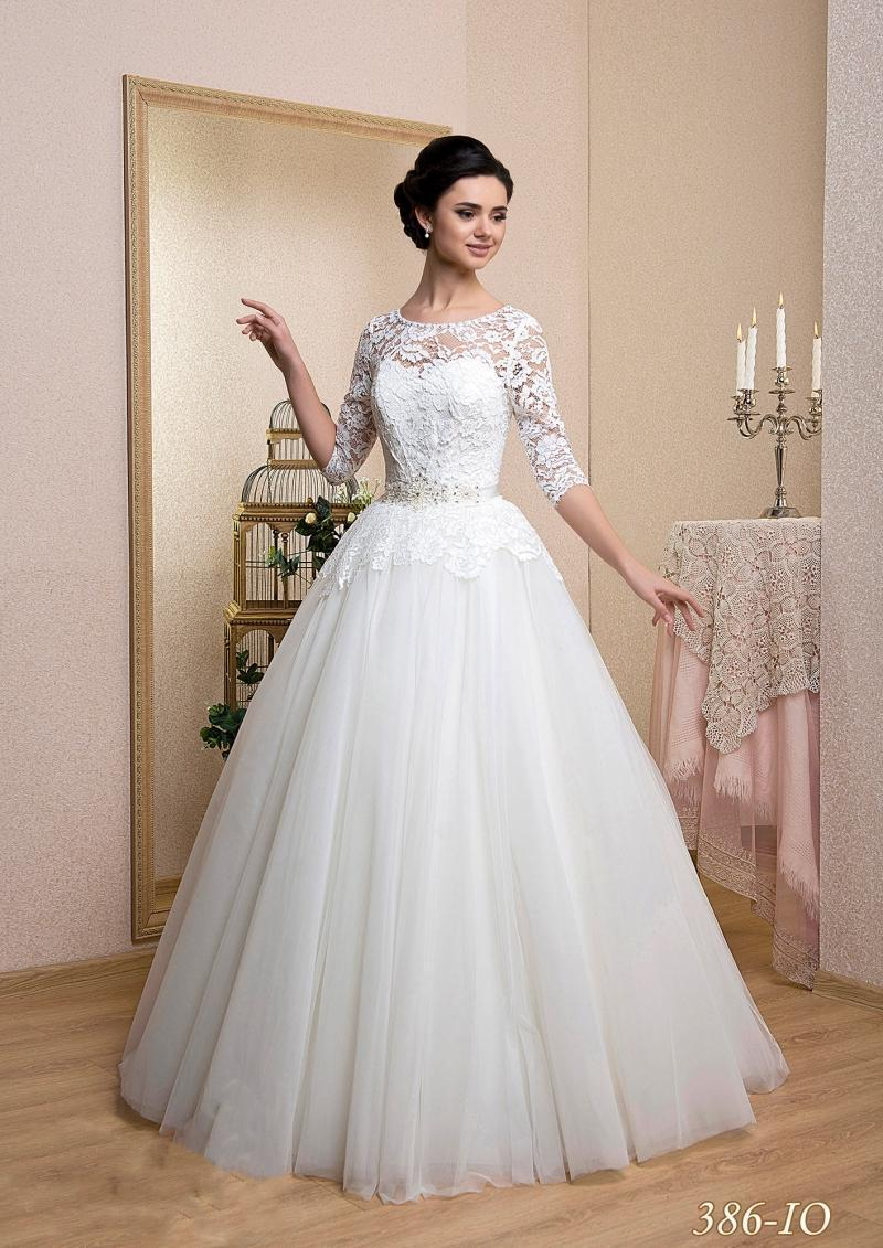 Wedding Dress Pentelei Dolce Vita 386-IO