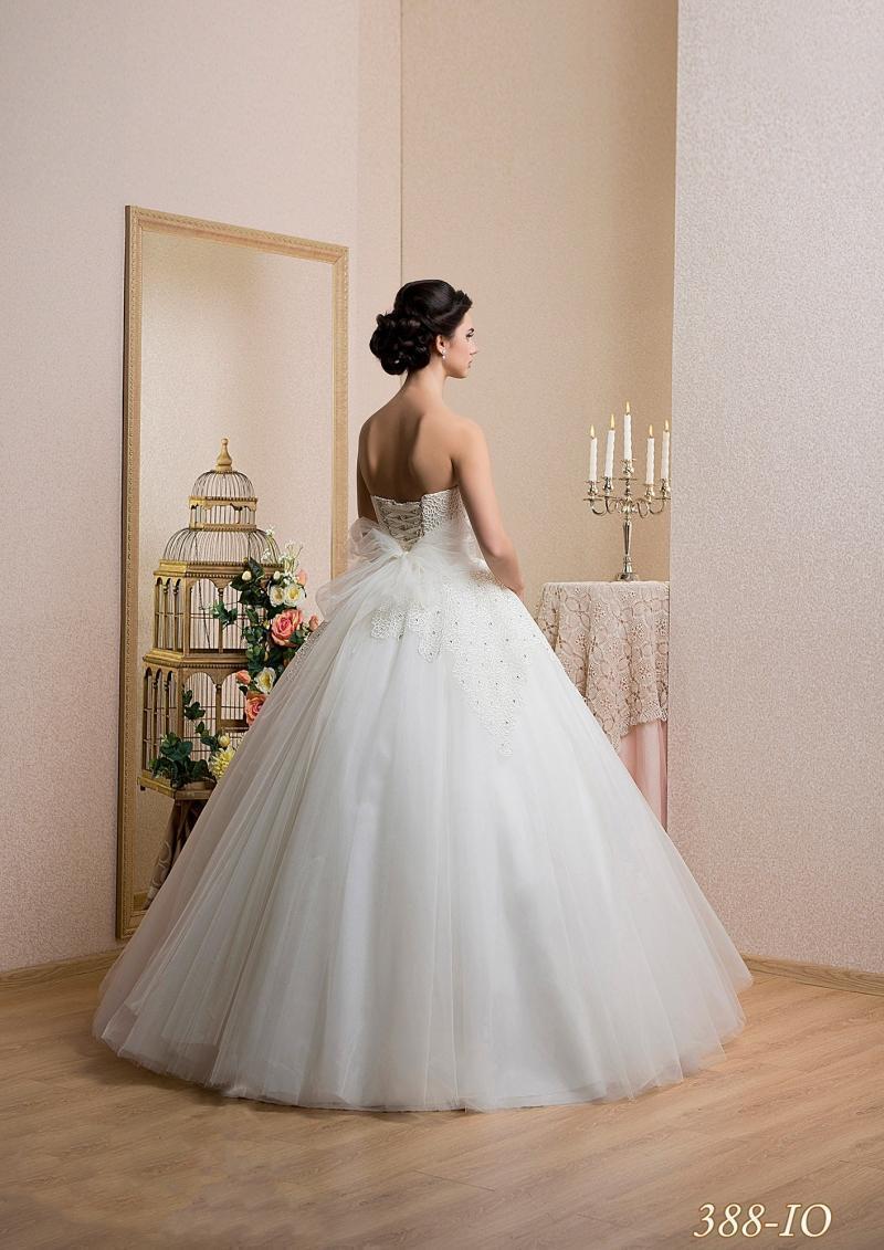 Свадебное платье Pentelei Dolce Vita 388-IO