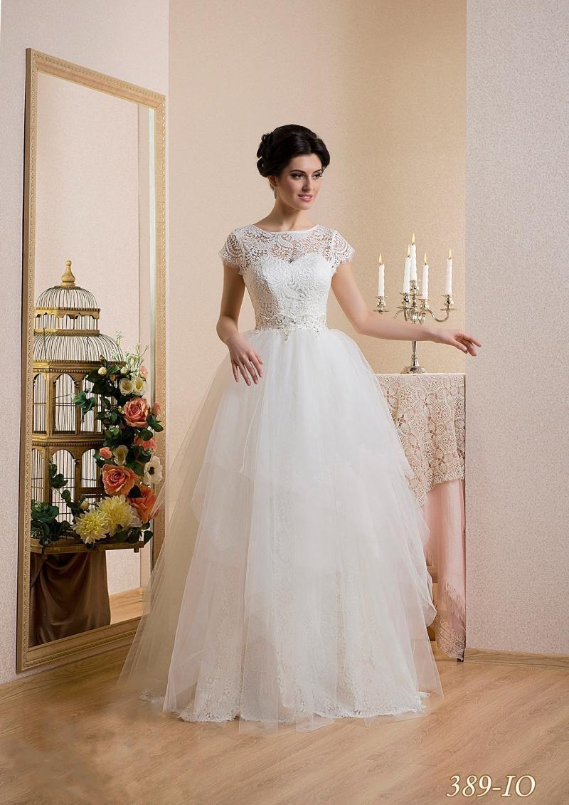 Свадебное платье Pentelei Dolce Vita 389-IO
