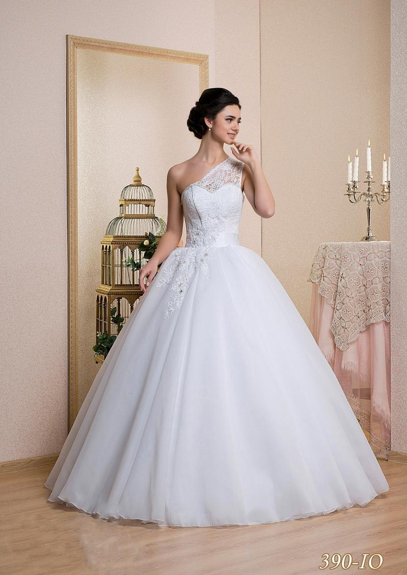 Wedding Dress Pentelei Dolce Vita 390-IO