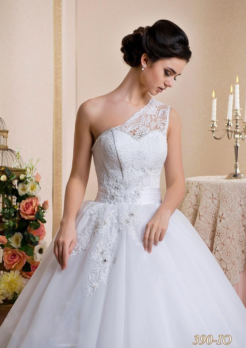 Свадебное платье Pentelei Dolce Vita 390-IO