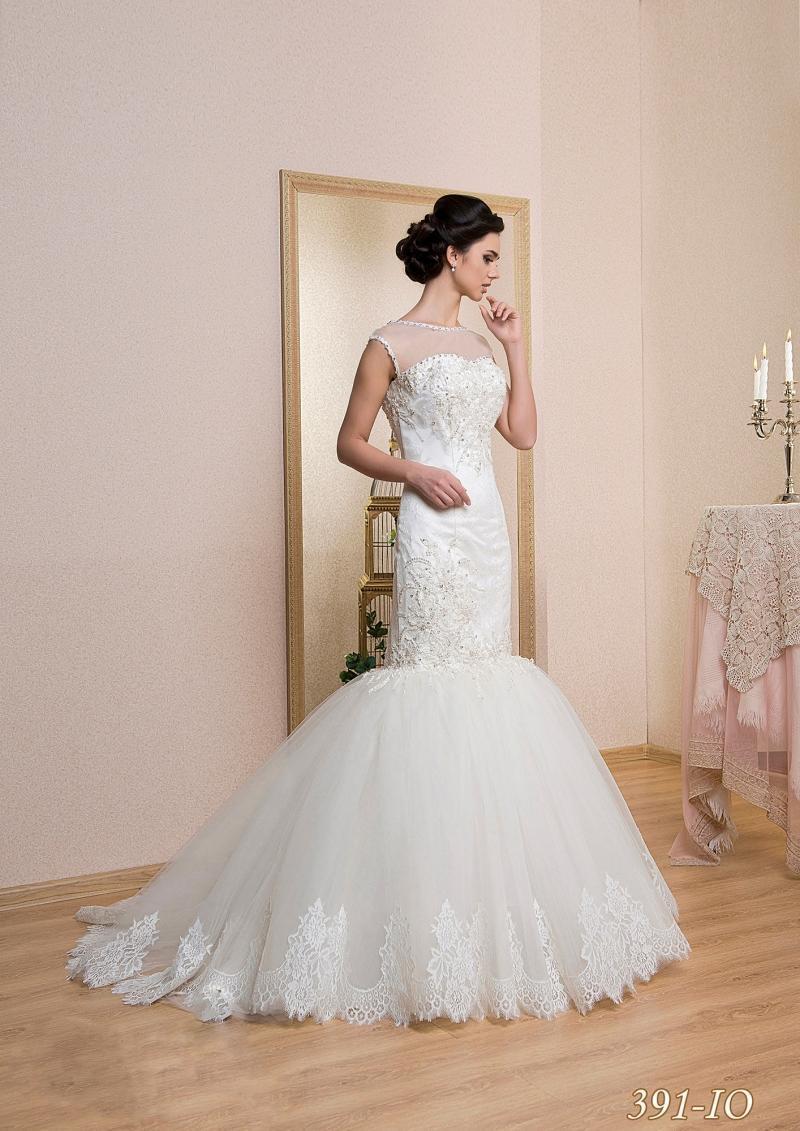 Свадебное платье Pentelei Dolce Vita 391-IO