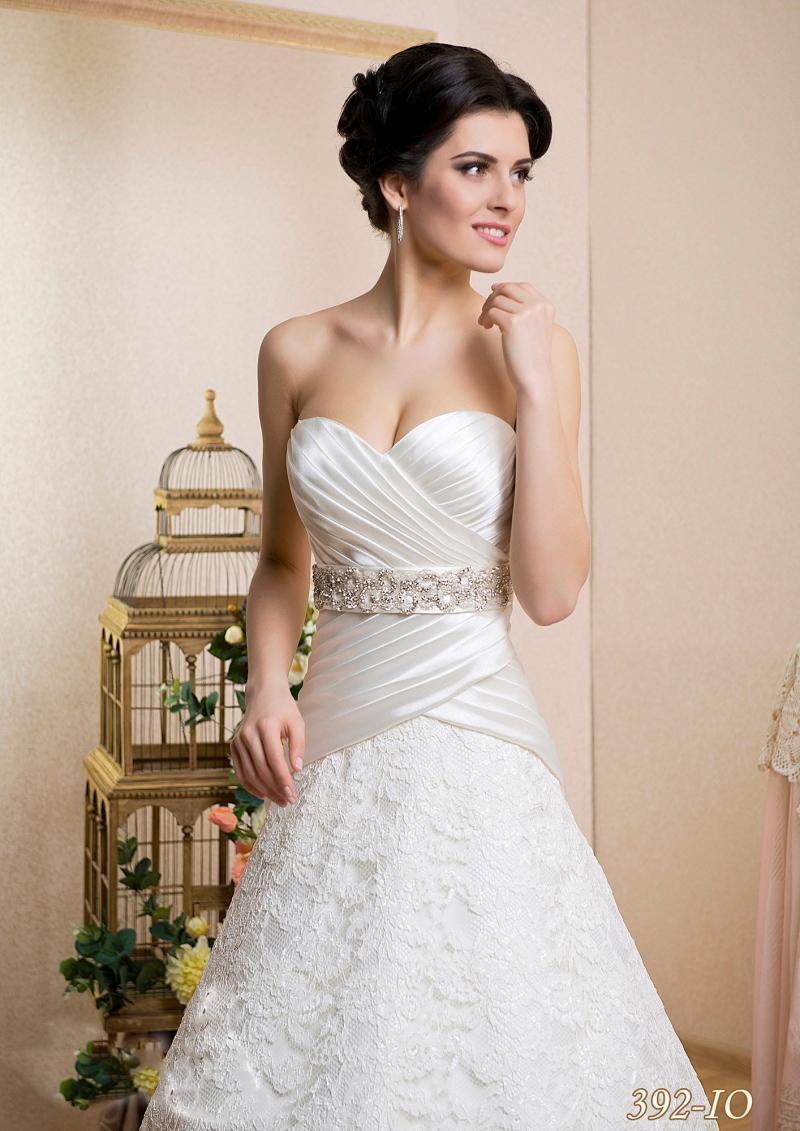 Свадебное платье Pentelei Dolce Vita 392-IO