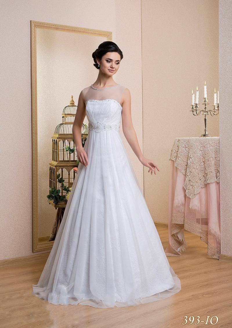 Свадебное платье Pentelei Dolce Vita 393-IO