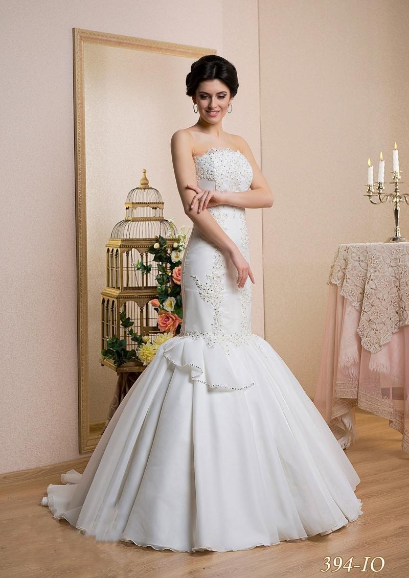 Свадебное платье Pentelei Dolce Vita 394-IO