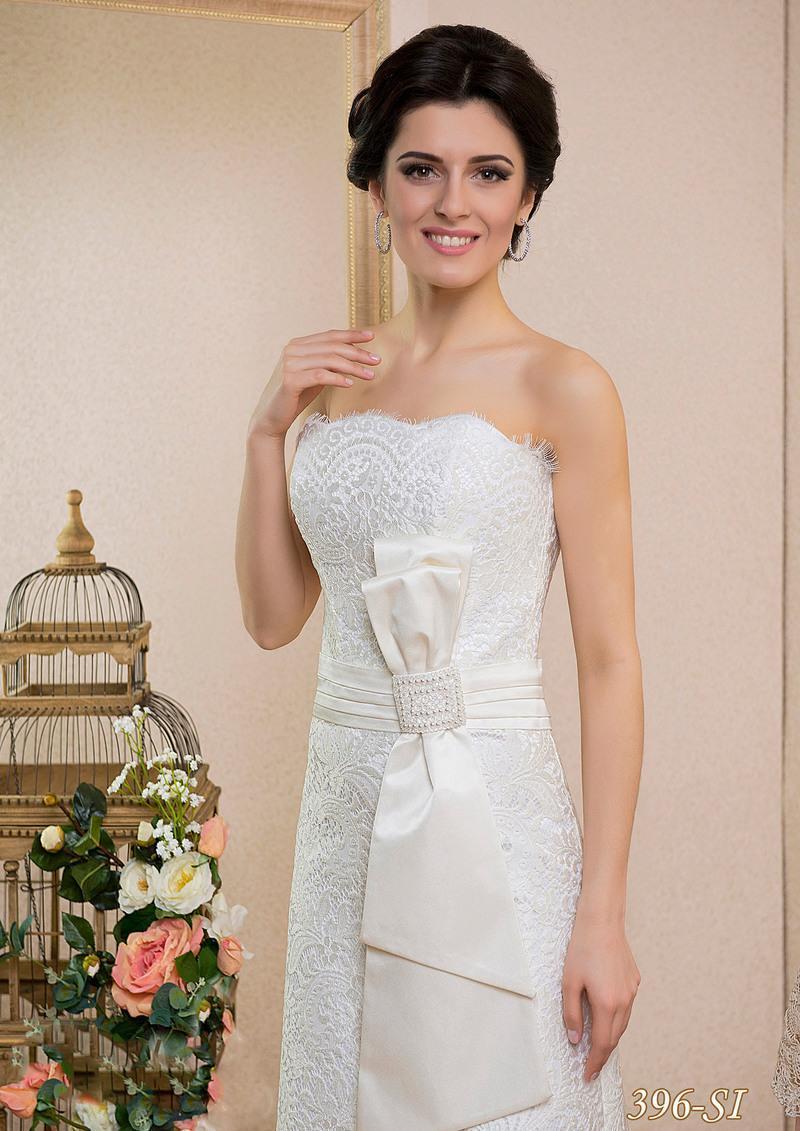 Свадебное платье Pentelei Dolce Vita 396-SI
