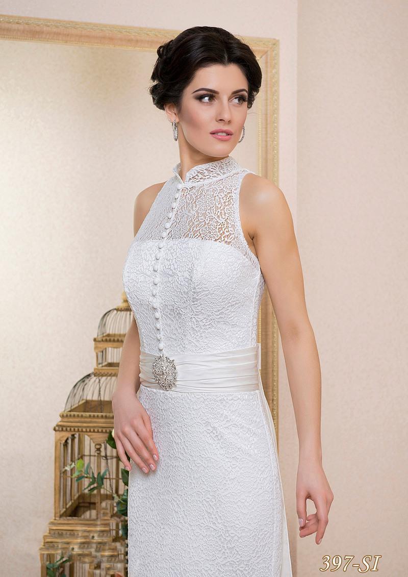 Свадебное платье Pentelei Dolce Vita 397-SI