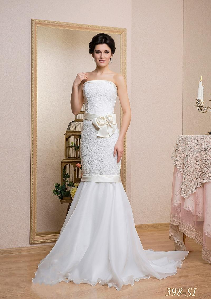 Wedding Dress Pentelei Dolce Vita 398-SI