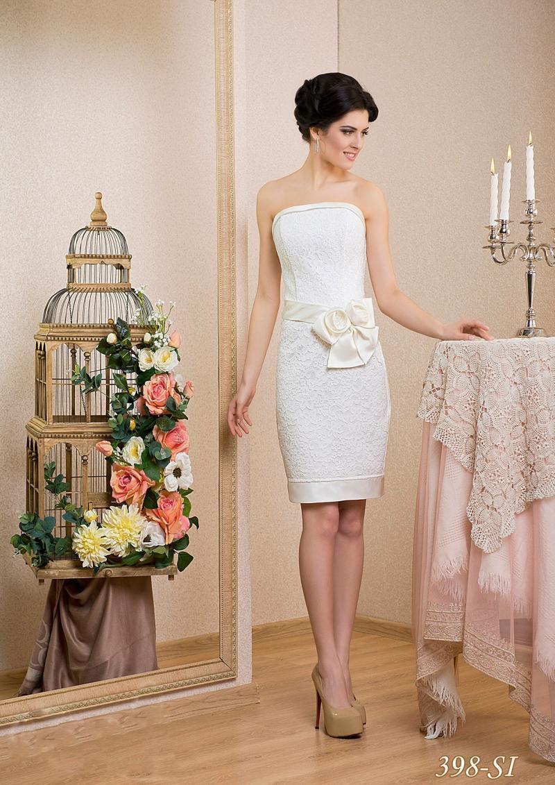 Свадебное платье Pentelei Dolce Vita 398-SI