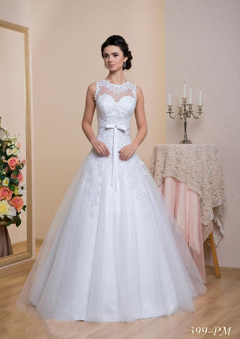 Свадебное платье Pentelei Dolce Vita 399-PM