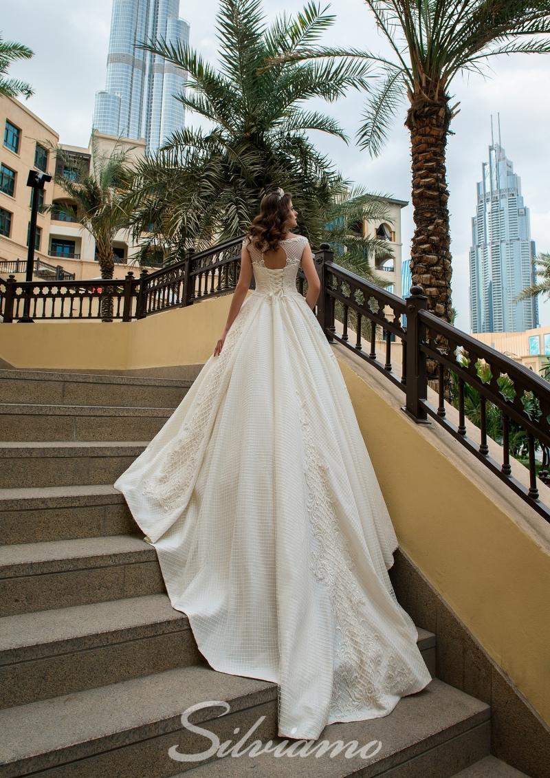 Свадебное платье Silviamo S-395 - Annabella