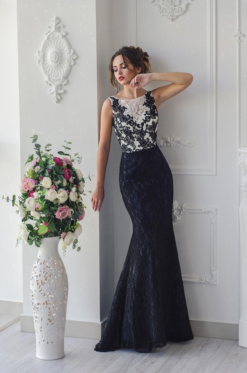 Suknia wieczorowa Dianelli 3v