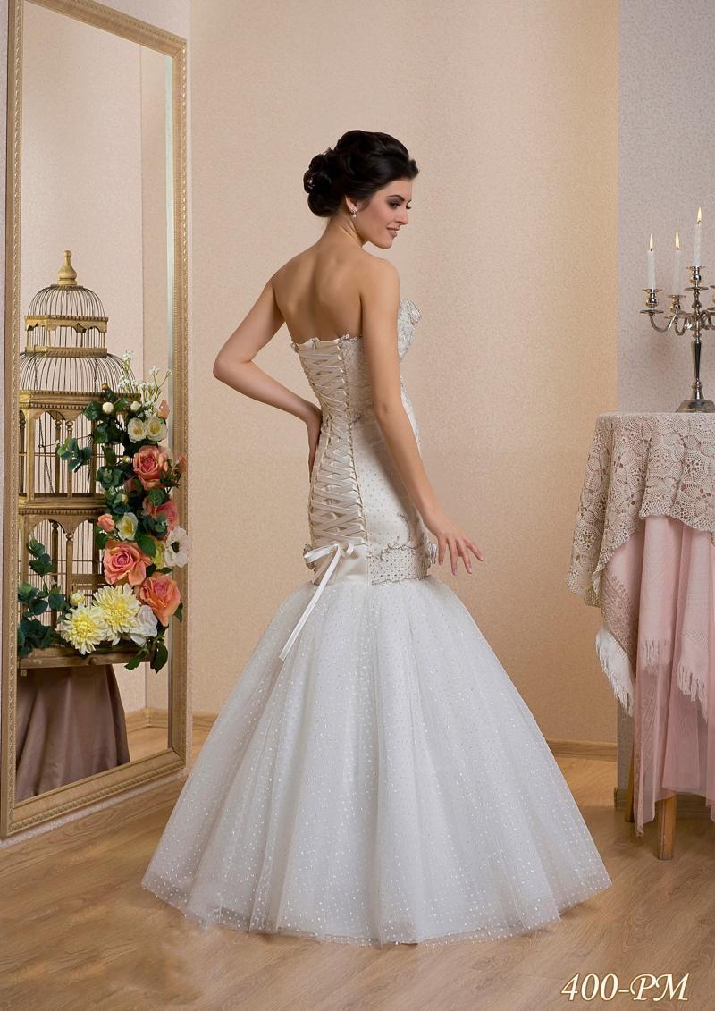 Свадебное платье Pentelei Dolce Vita 400-PM