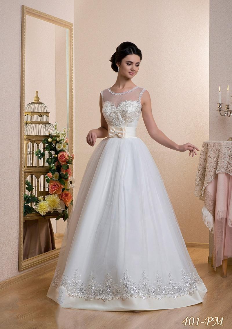 Свадебное платье Pentelei Dolce Vita 401-PM