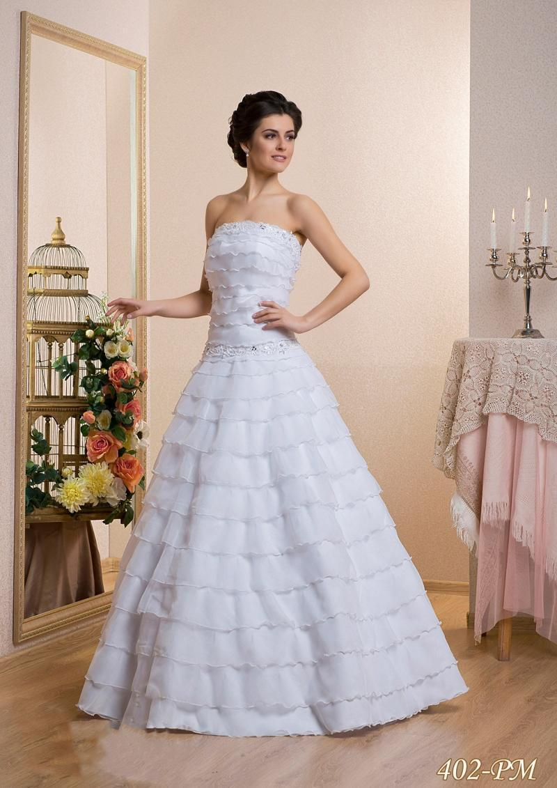 Wedding Dress Pentelei Dolce Vita 402-PM