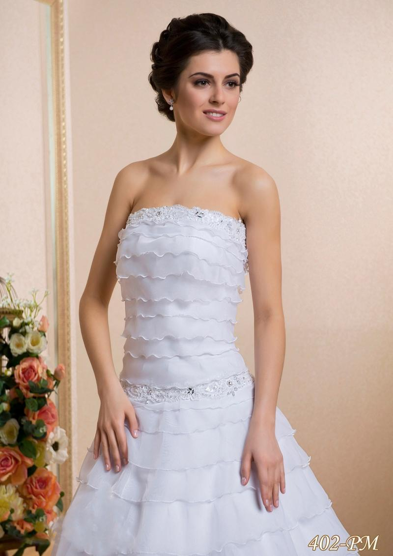Свадебное платье Pentelei Dolce Vita 402-PM