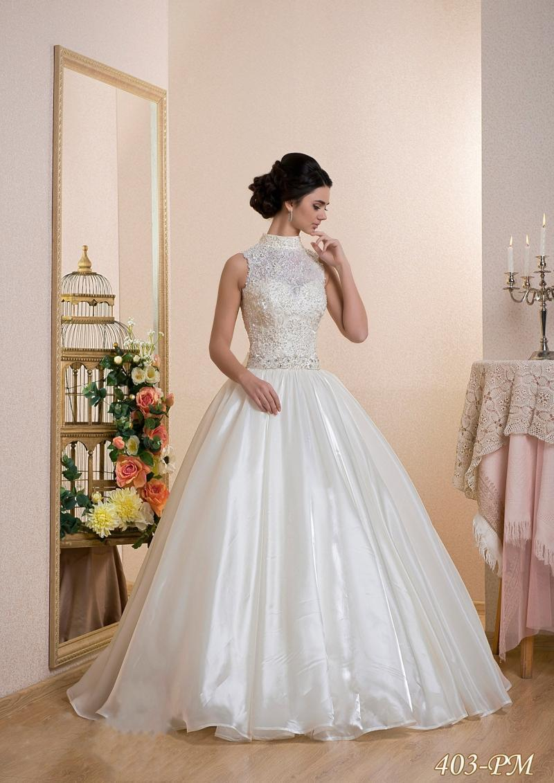 Wedding Dress Pentelei Dolce Vita 403-PM