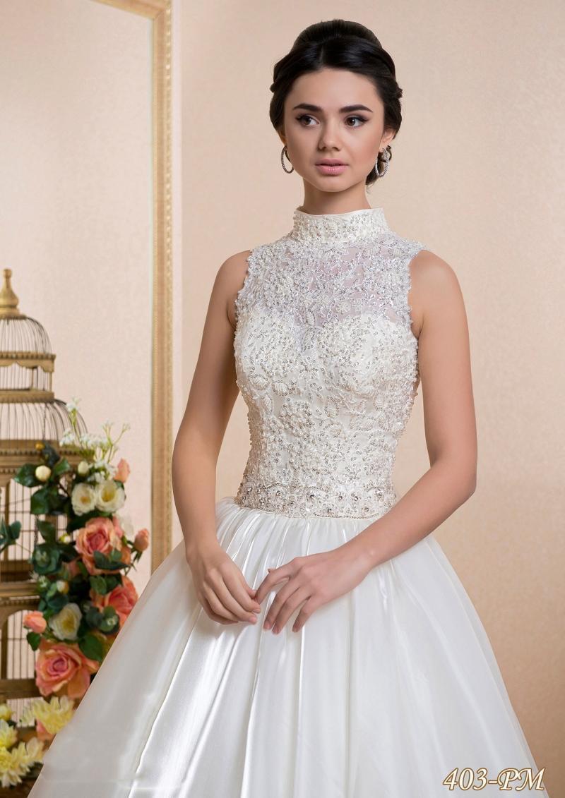 Свадебное платье Pentelei Dolce Vita 403-PM