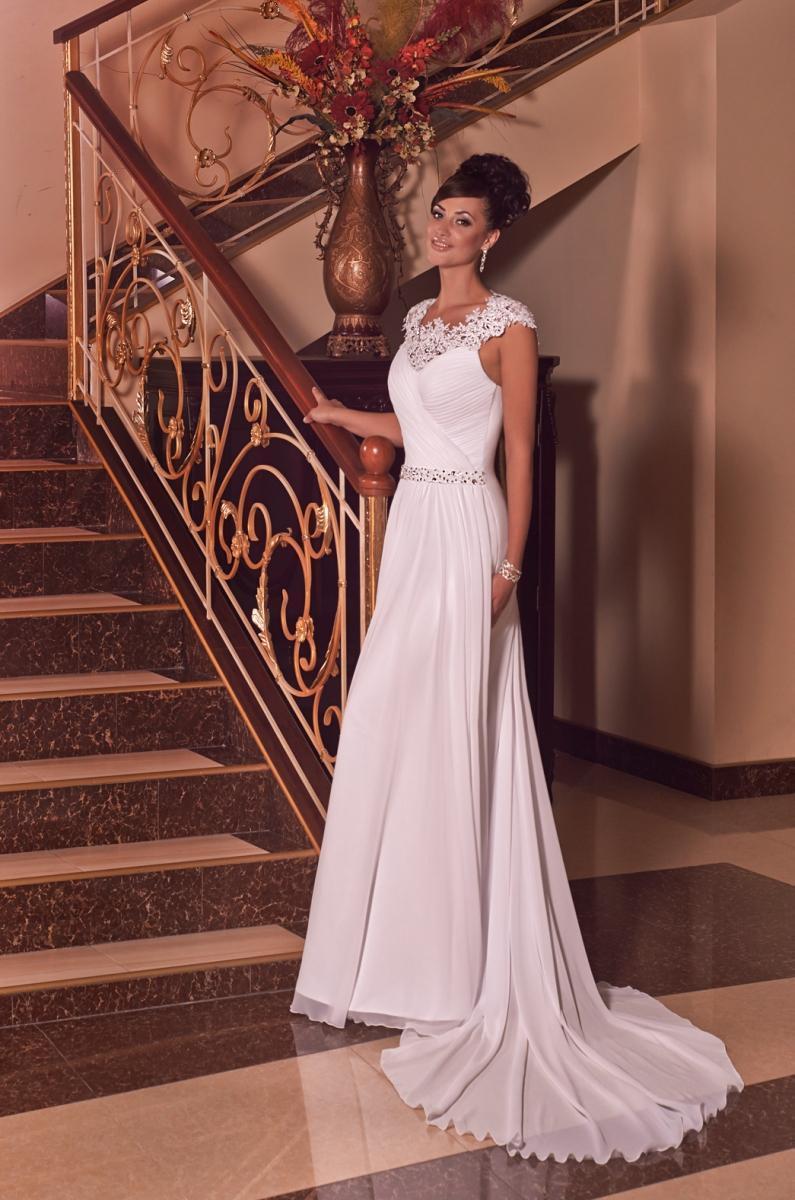 Suknia ślubna Angelica Sposa 4033