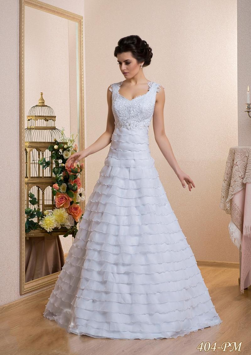 Свадебное платье Pentelei Dolce Vita 404-PM