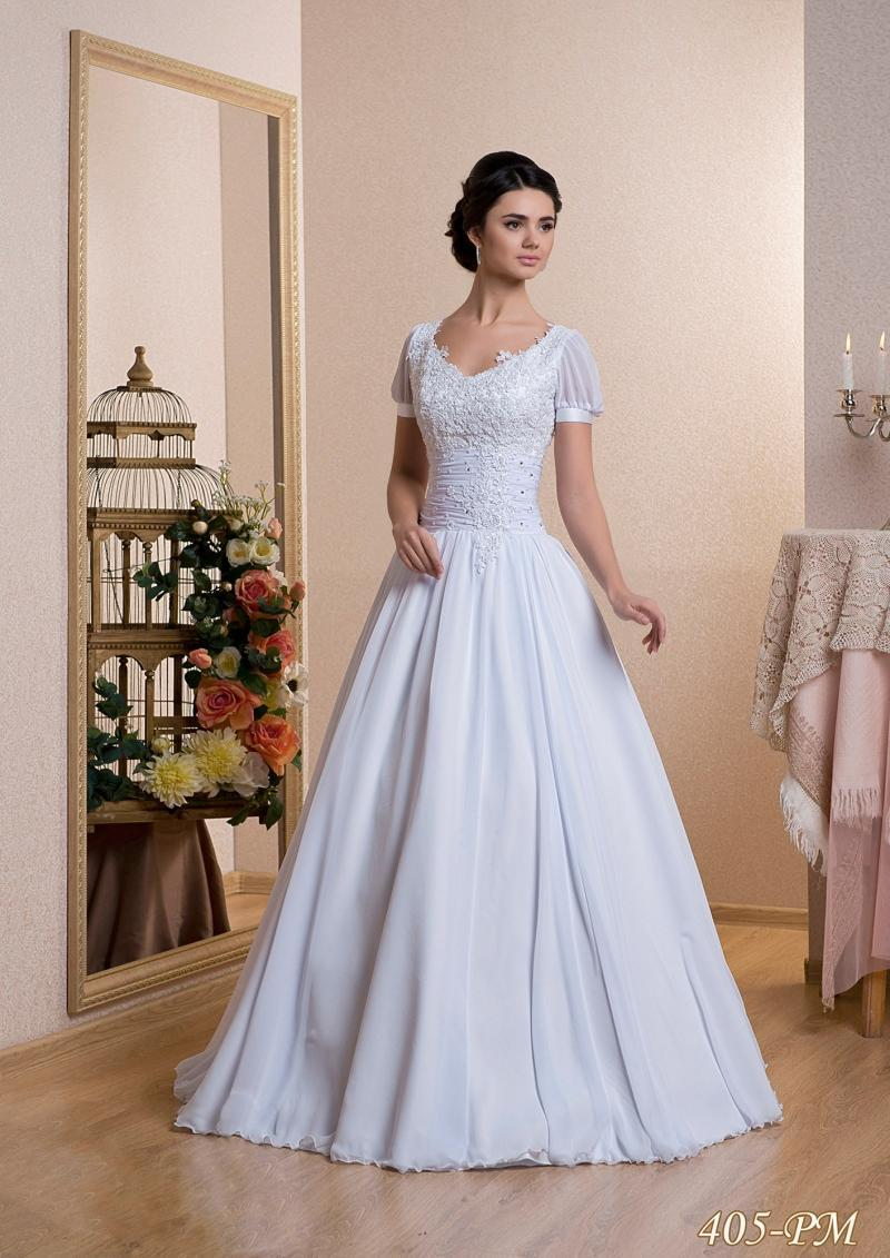 Wedding Dress Pentelei Dolce Vita 405-PM