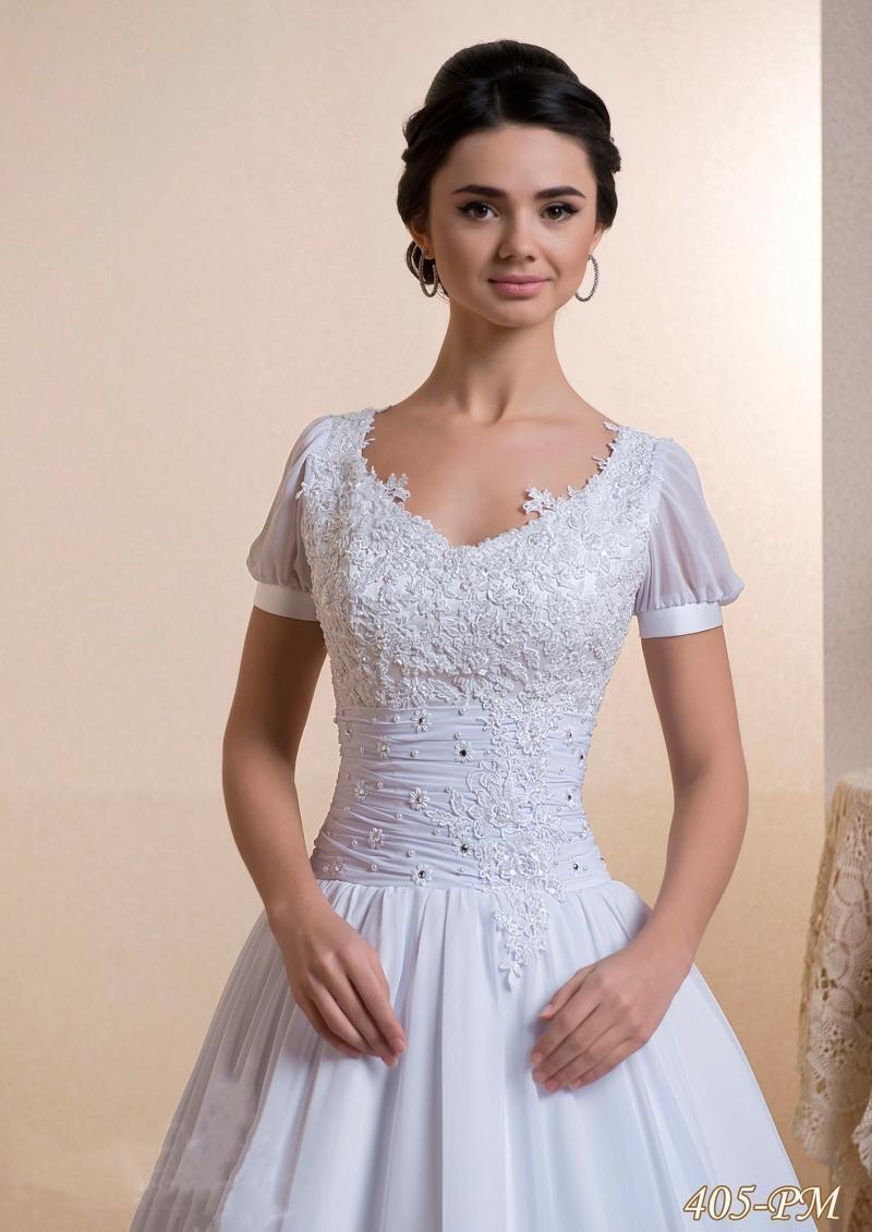 Свадебное платье Pentelei Dolce Vita 405-PM
