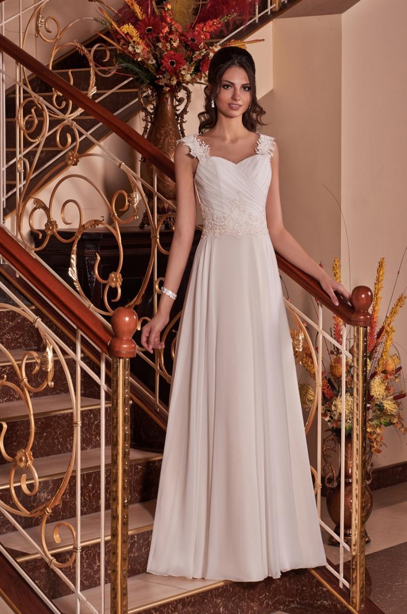 Suknia ślubna Angelica Sposa 4059