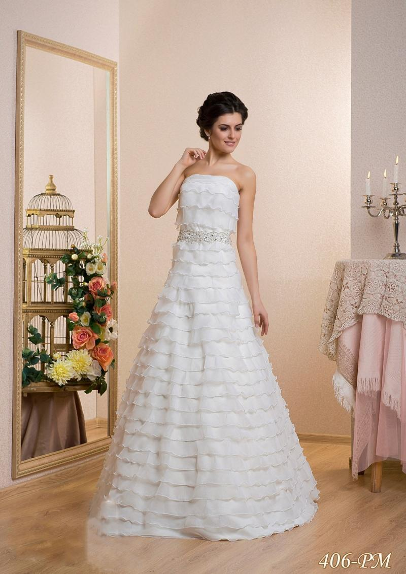 Wedding Dress Pentelei Dolce Vita 406-PM