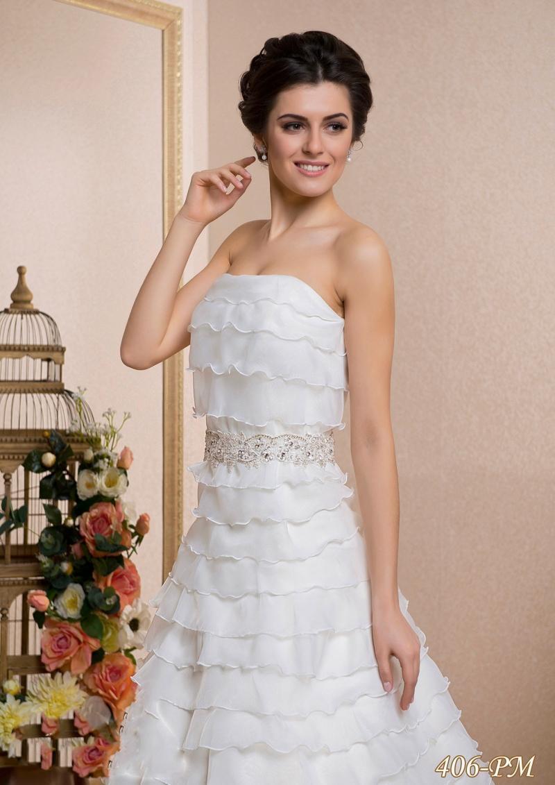 Свадебное платье Pentelei Dolce Vita 406-PM