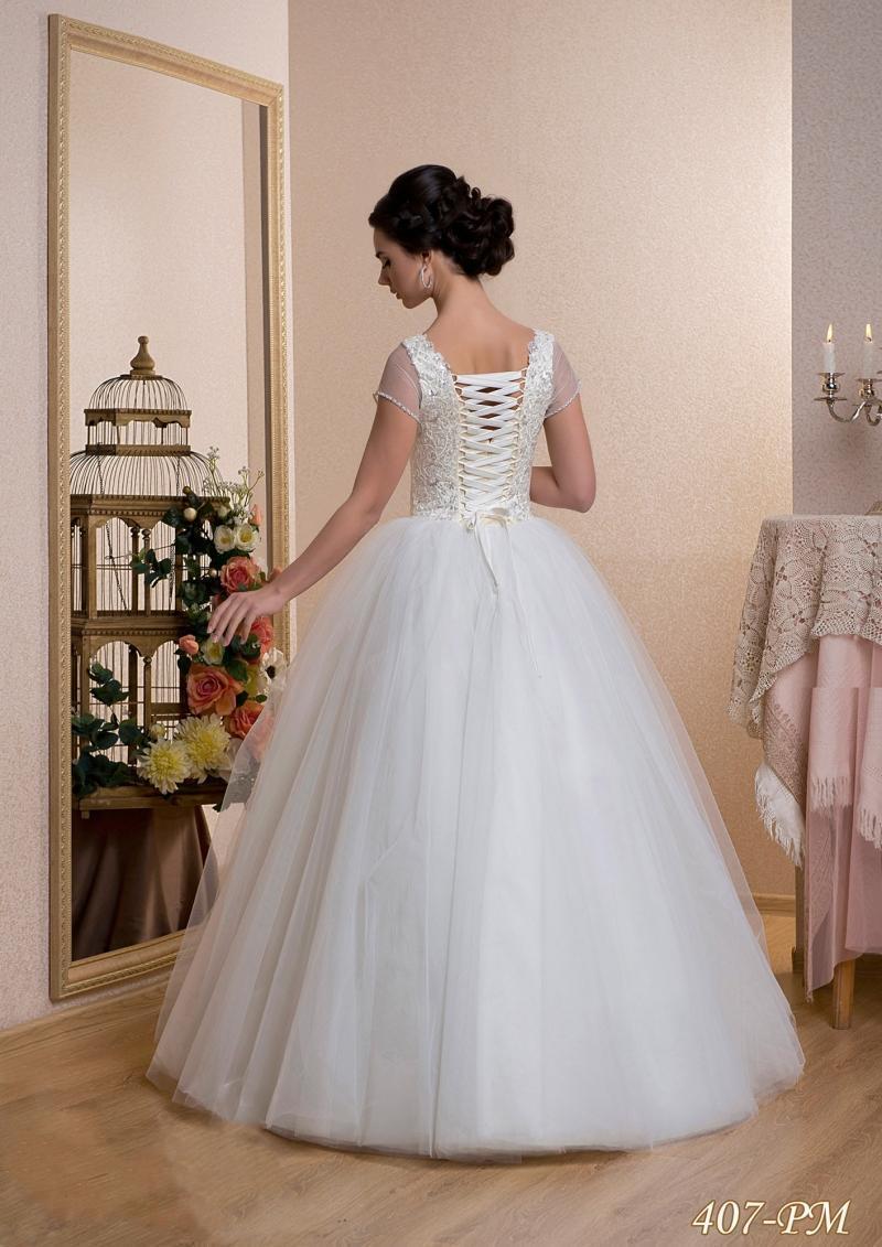 Свадебное платье Pentelei Dolce Vita 407-PM