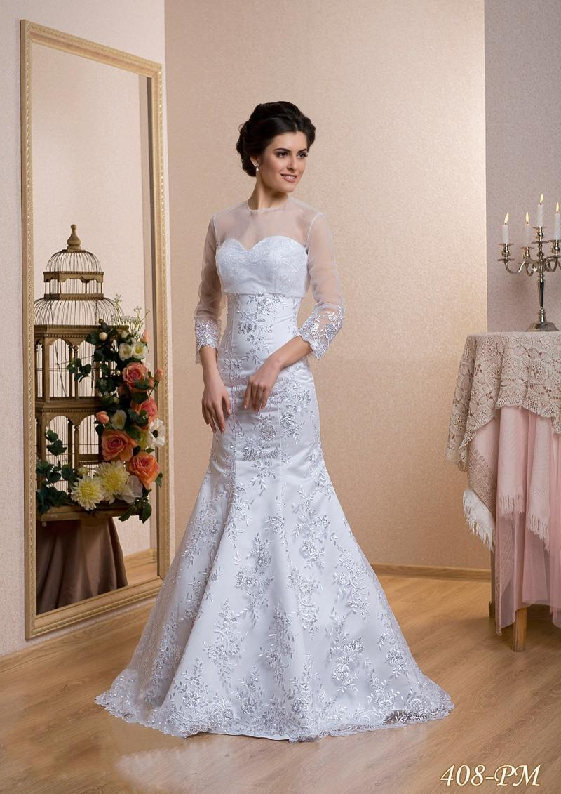 Wedding Dress Pentelei Dolce Vita 408-PM