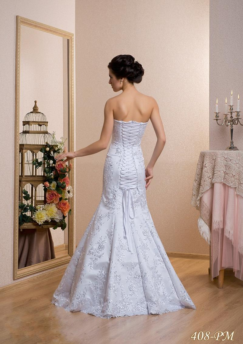 Свадебное платье Pentelei Dolce Vita 408-PM