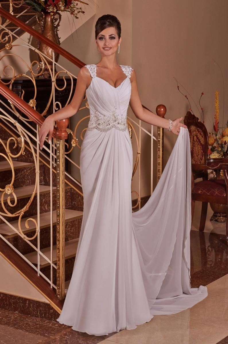 Свадебное платье Angelica Sposa 4081