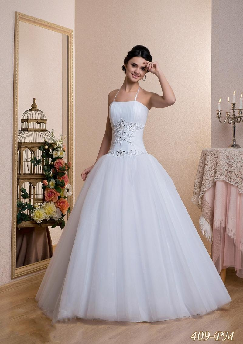Wedding Dress Pentelei Dolce Vita 409-PM