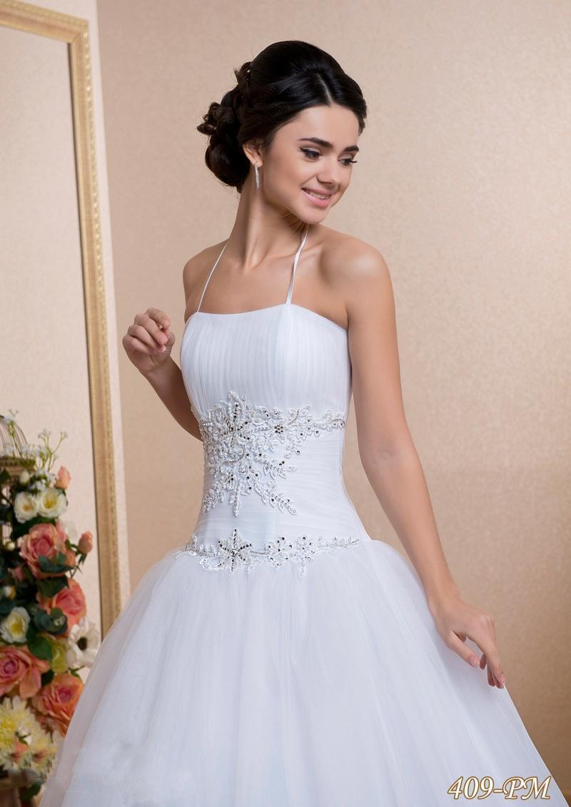 Свадебное платье Pentelei Dolce Vita 409-PM