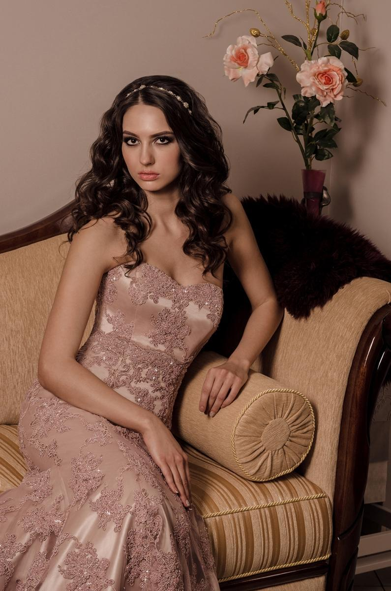 Свадебное платье Angelica Sposa 4098
