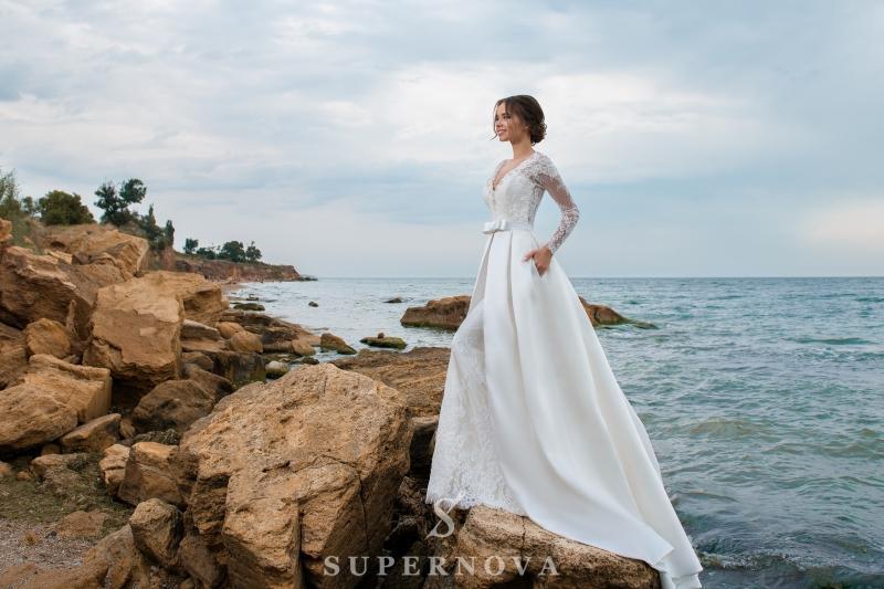 Свадебное платье Supernova SN-041-Patricia