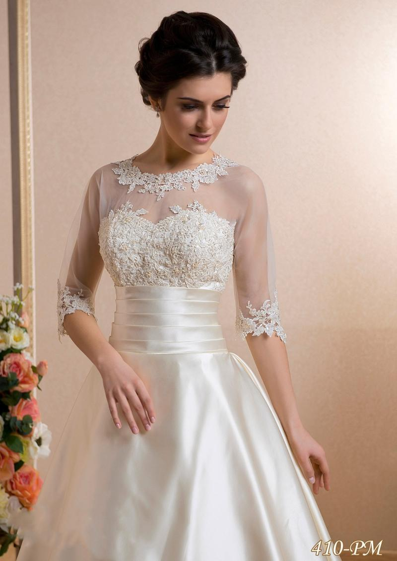 Wedding Dress Pentelei Dolce Vita 410-PM