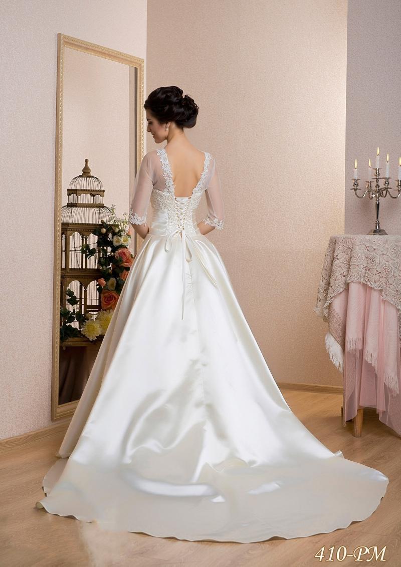 Свадебное платье Pentelei Dolce Vita 410-PM
