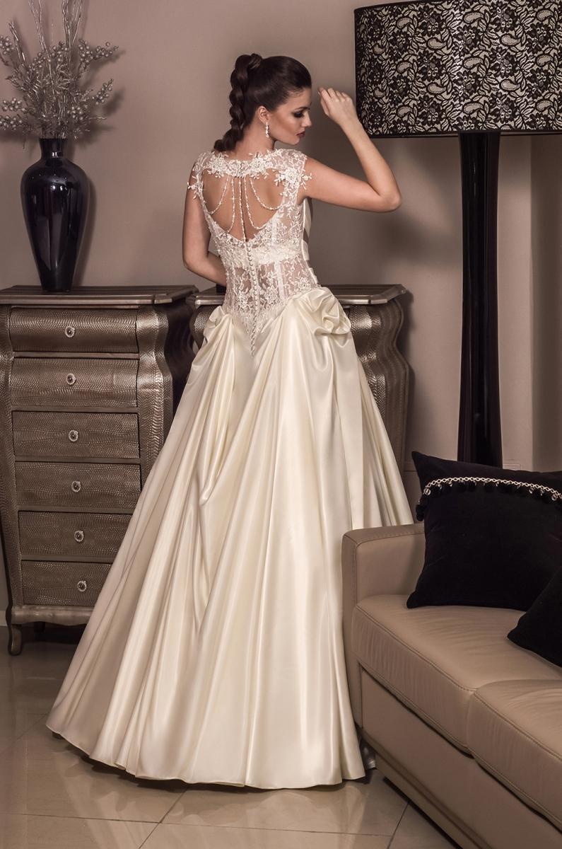 Свадебное платье Angelica Sposa 4100