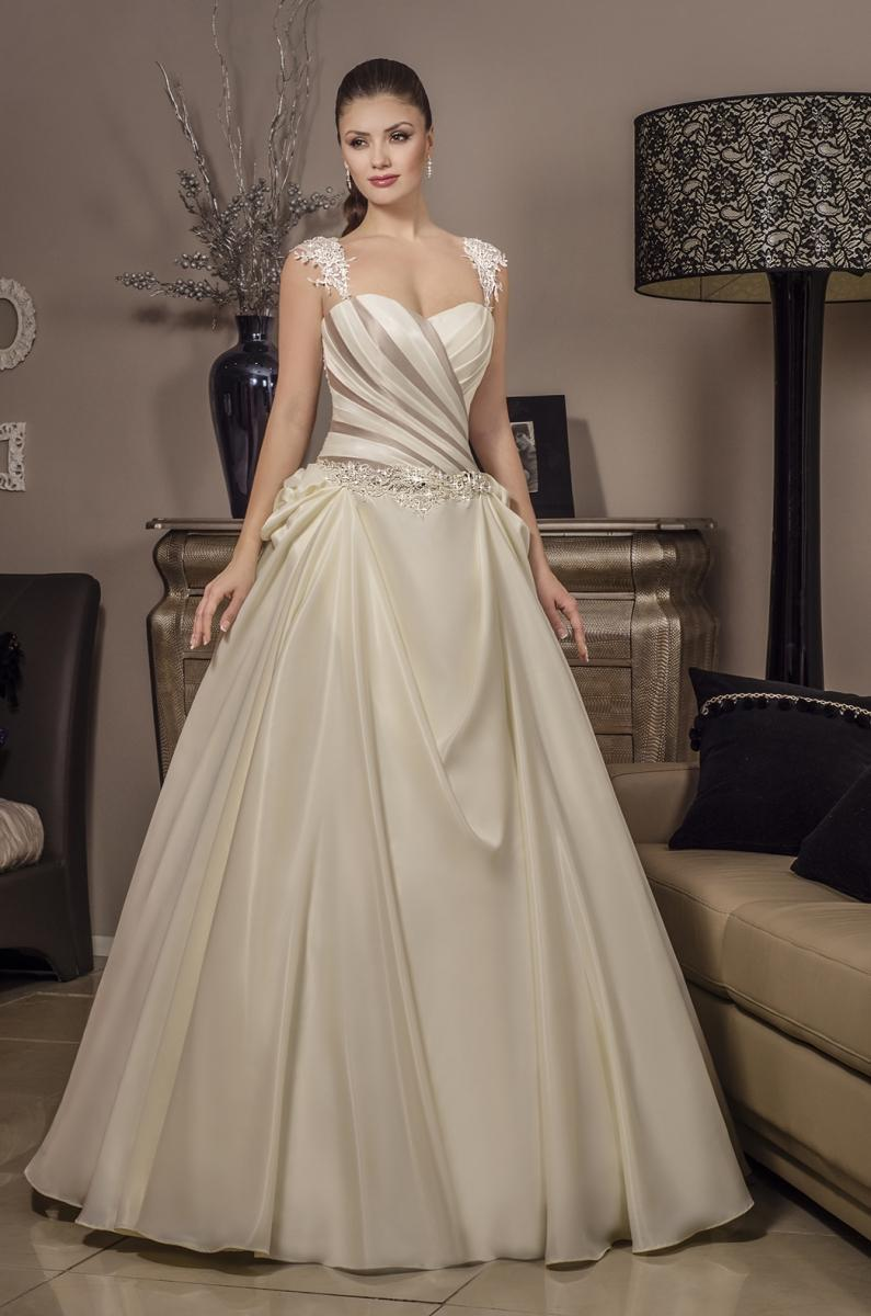 Wedding Dress Angelica Sposa 4100