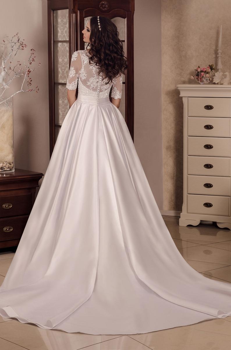 Свадебное платье Angelica Sposa 4101