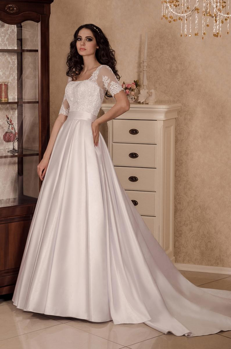 Suknia ślubna Angelica Sposa 4101