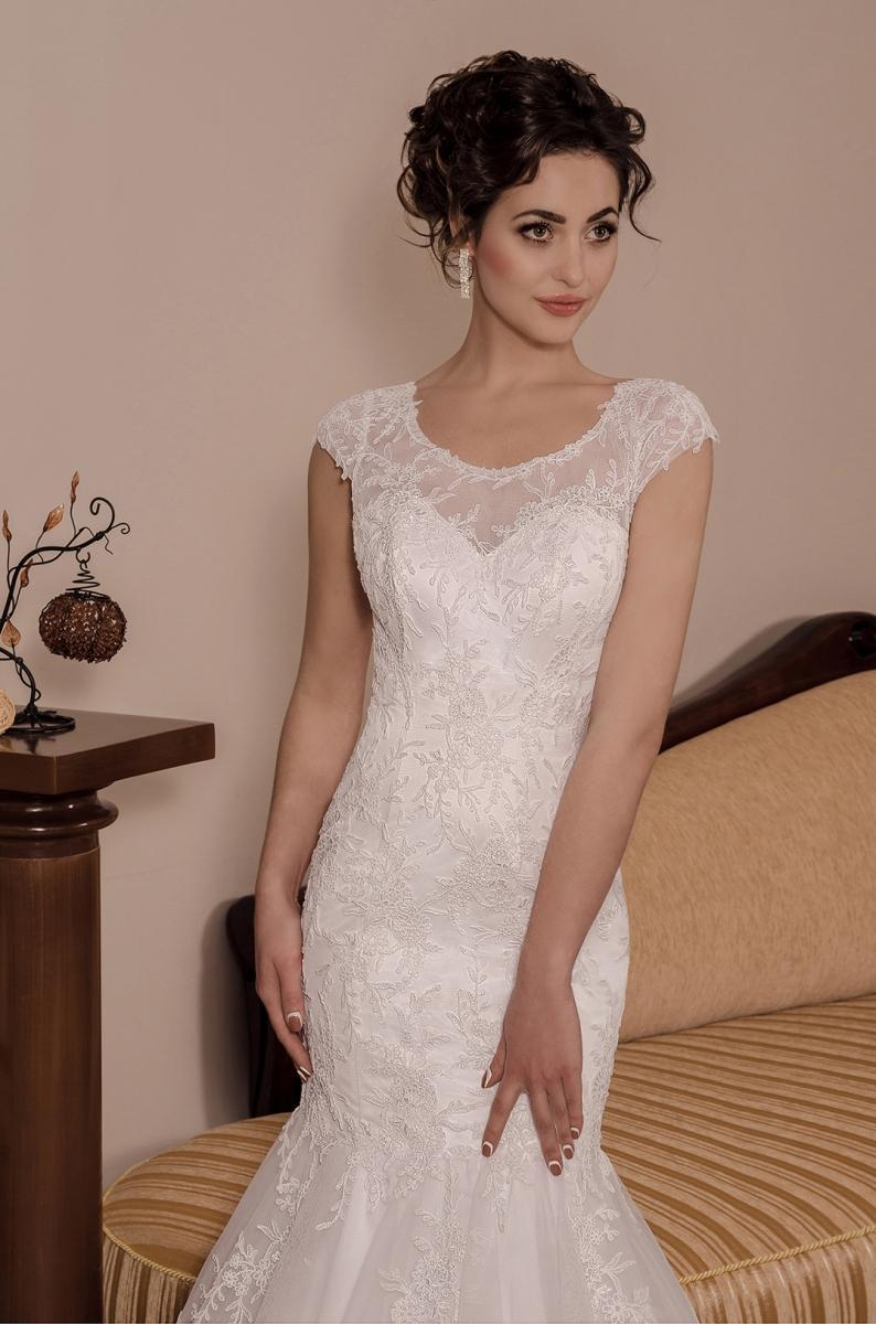Свадебное платье Angelica Sposa 4102