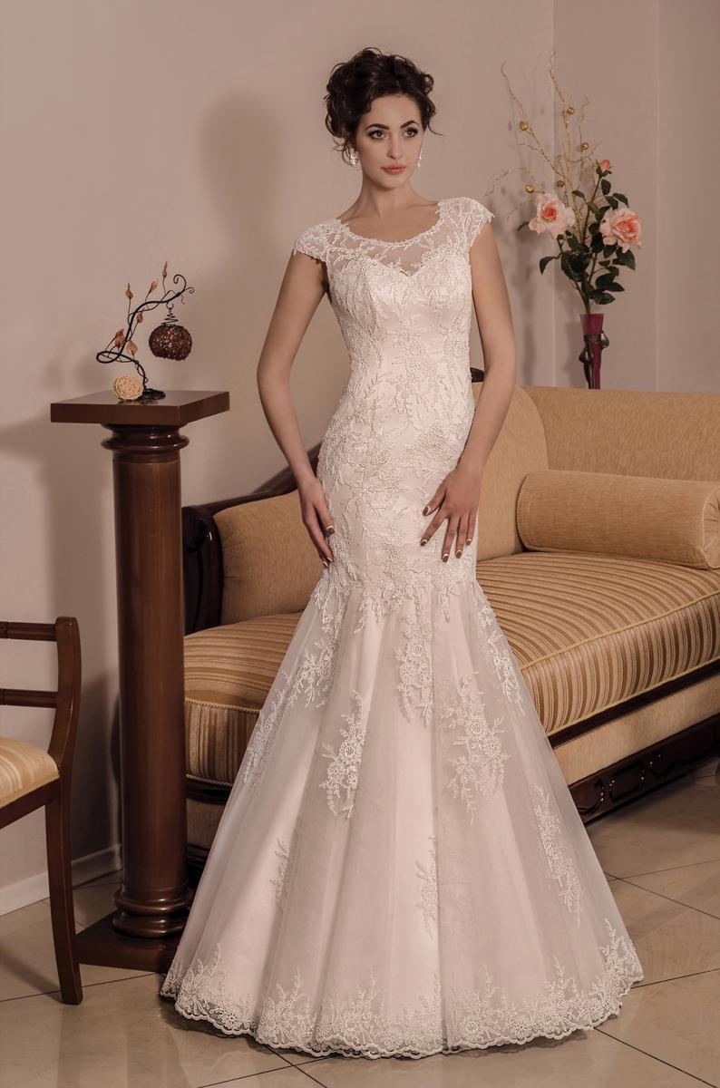 Suknia ślubna Angelica Sposa 4102